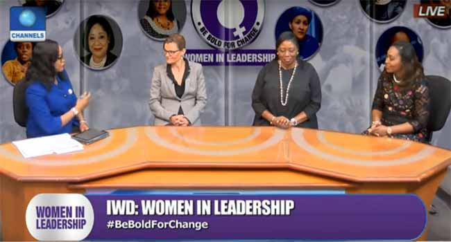 IWD 2017: Women Clamour For More Gender Inclusive World