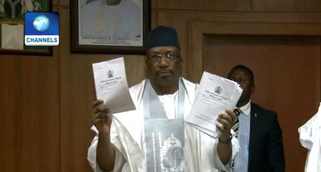 FG Approves Immigration Regulations To Check Terrorism