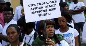 India Promises 'Impartial' Inquiry Into Attacks On Nigerians