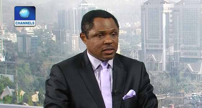 Magu's Rejection, Based On His Inability To Show Competence – Isaac Anumudu