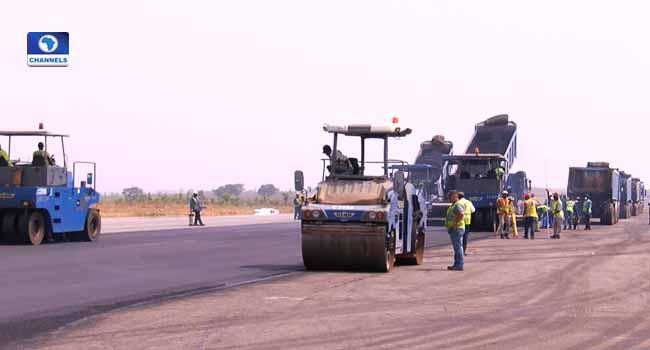Abuja Airport Runway Ready By April 17 – FAAN