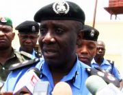 Police Parade Suspected kidnappers In Kogi