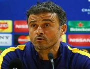 Euro 2020:Enrique Tags Describes Spain's Qualifying Group As 'Complicated'