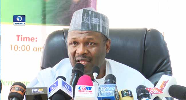 Election Credibility Determined By Credible Voter Register – INEC Boss