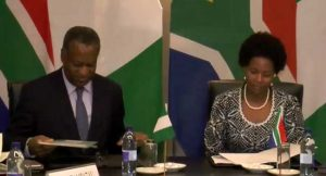 Nigeria, South Africa To Set Up Early Warning Unit