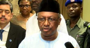 FG Pushes For Food And Safety Bill