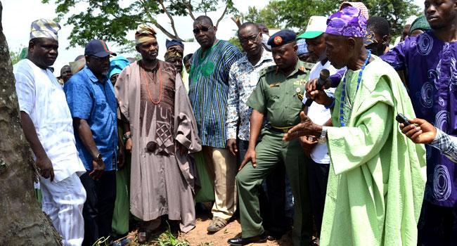 Oyo Govt. Lauded On Initiative To Immortalise Ironsi, Fajuyi