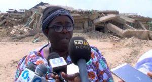 Ogun Govt. Orders Occupants To Vacate Defective Structures