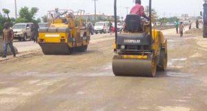 Ogun Govt. Commences 7.5km Road Project