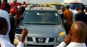 Man Reportedly Jumps Off Third Mainland Bridge