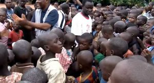 UNICEF Says About 50, 000 IDP Kids Are Malnourished