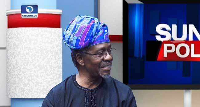 Anti-Corruption War: Govt. Is Treating Symptoms Not The Disease – Akin Oyebode