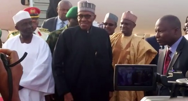 Buhari Has Returned With New Vigour – APC