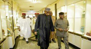 Buhari Has Returned With New Vigour - APC