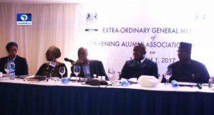 Chevening Scholars Commit To Development Of Nigeria