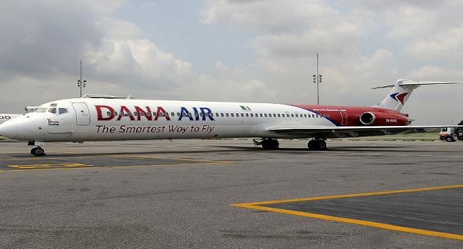 Dana Crash: Airline Implements AIB Recommendation