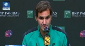 Federer To Face Nadal In Miami Open Final