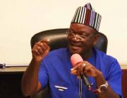 Ortom Condoles With APC Over Benue LG Chairman's Death
