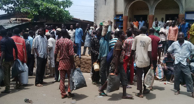 Hausas Evacuate Sabo After Ile Ife Communal Clash