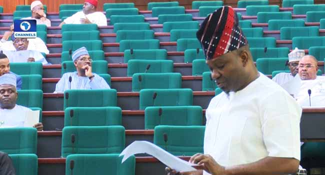Reps Raise Alarm Over Alleged Insecurity At Kaduna Airport