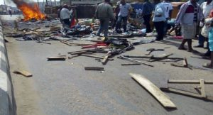 One Person Killed In Rivers Cult Clash