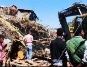 Rubbish Landslide Kills 48 In Addis Ababa