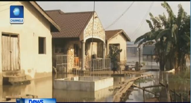 Ogun Govt. Raises Alarm Over Impending Floods