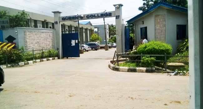 Lagos Govt Commences Investigation Into Reported Disease Outbreak In Queens College - Channels Television