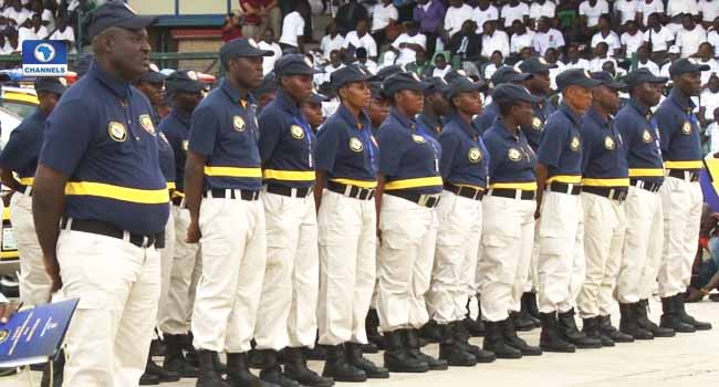 Lagos State Govt. Recruits 5,700 Youths Into Safety Corps