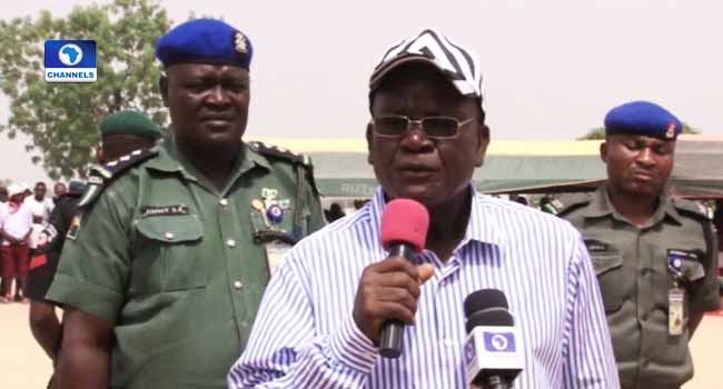 Ortom Vows Full Implementation Of Open Grazing Prohibition Law