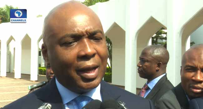 Saraki Condemns New Year Attacks, Seeks Strengthened Effort Against Violence