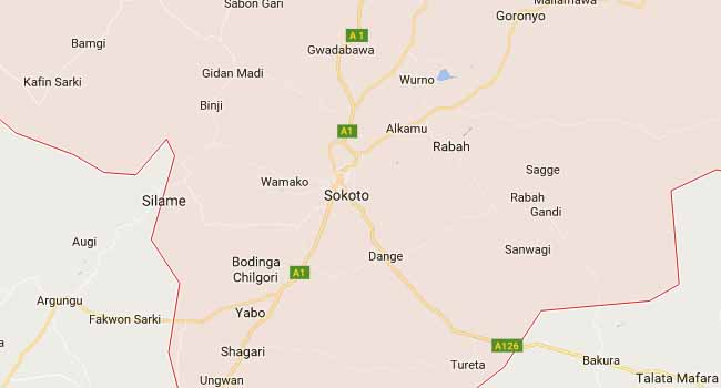 Kidnapped Syrian Engineer Regains Freedom In Sokoto