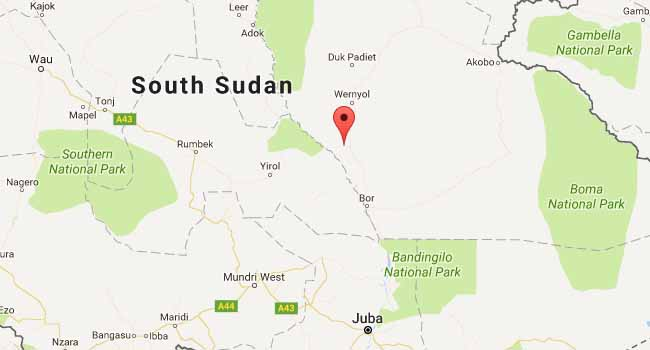 South Sudan Govt, Opposition Group Sign Peace Deal