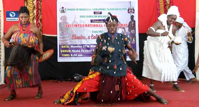 Experts Advocate Re-Introduction Of Drama In Schools