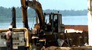 Oil Company Denies Alleged Toxic Waste Dump In Koko