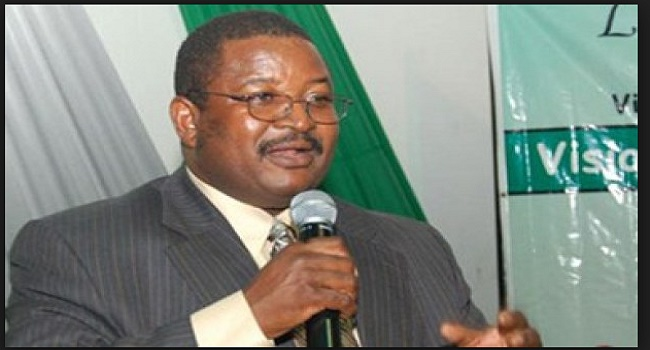 Former NNPC GMD Docked, Pleads Not Guilty To Six Count Charge