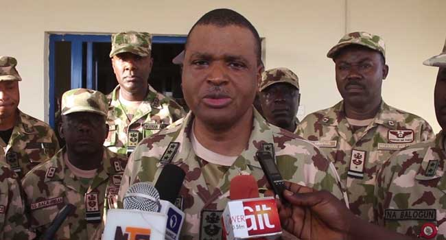 Nigeria Is Winning War Against Insurgency, Says Abubakar