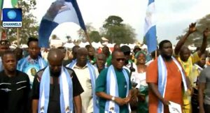 APGA Faction Joins PPA In Anambra