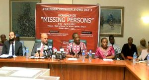 Experts Seek Inquiry On Missing Persons In Northern Nigeria