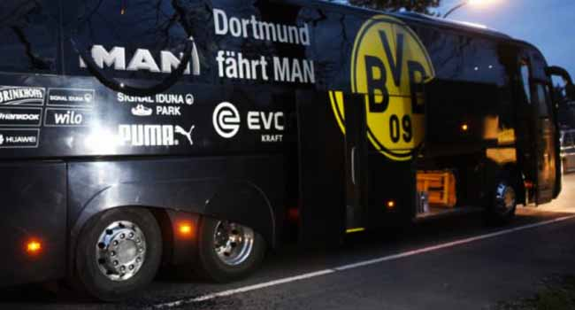 Dortmund Bomb Suspect Aimed To Profit From Shares – Police