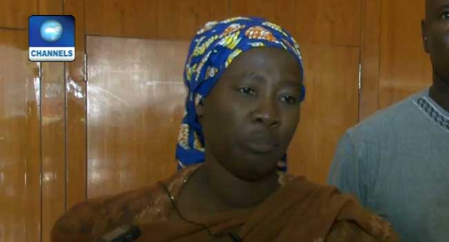 Mother Of Abducted Chibok Girl Narrates Pain