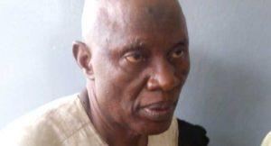 Alleged Diezani Bribe: INEC Director,Christian Nwosu Pleads Guilty To Receipt