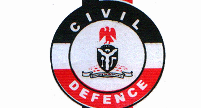 NSCDC Trains 308 Officers On Weapons Handling