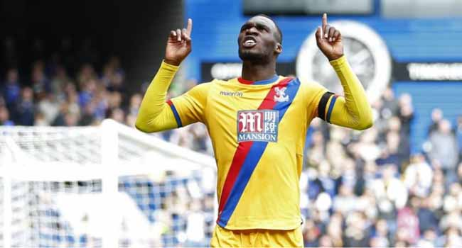 Crystal Palace Stun Chelsea At Stamford Bridge