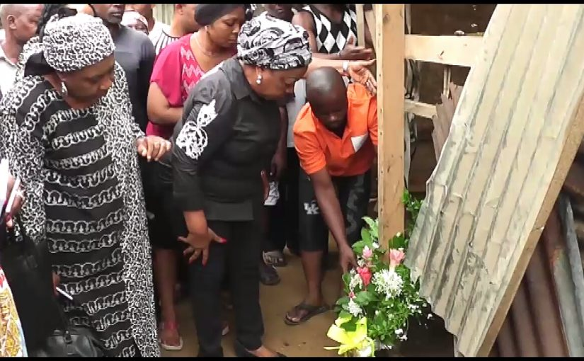 Calabar Tragedy: Efik Mothers Plan Viewing Centre To Honour Victims