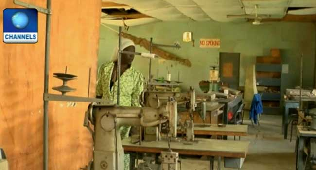 Senate Challenges FG On Funding Of Industrial Centres