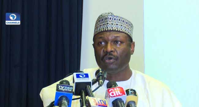 INEC Launches Election Management Plan
