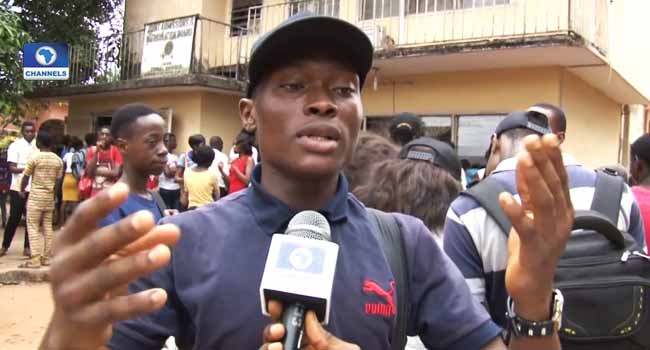 Students Lament Difficulty In JAMB Registration
