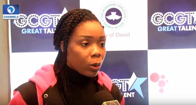Nigerian Dancers Can't Continue To Blame The System – Kaffy