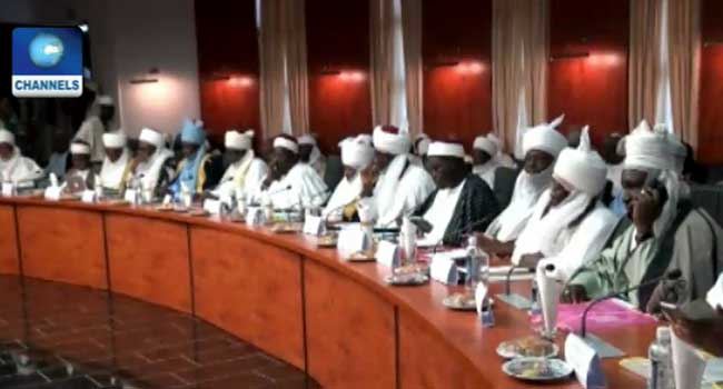 Northern State Governors, Monarchs Meet Over Meningitis Outbreak